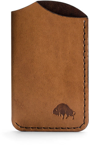 Ezra Arthur - No. 1 Wallet - Wallets - The American Gentleman - 1