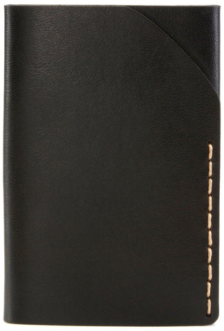 Ezra Arthur - No. 2 Wallet - Wallets - The American Gentleman - 1