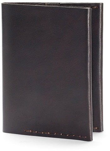 Ezra Arthur - No. 4 Wallet - Wallets - The American Gentleman - 1
