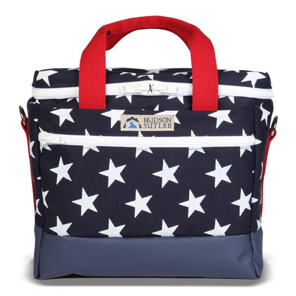Sconset 18 Pack Cooler Bag | Made in America | The American