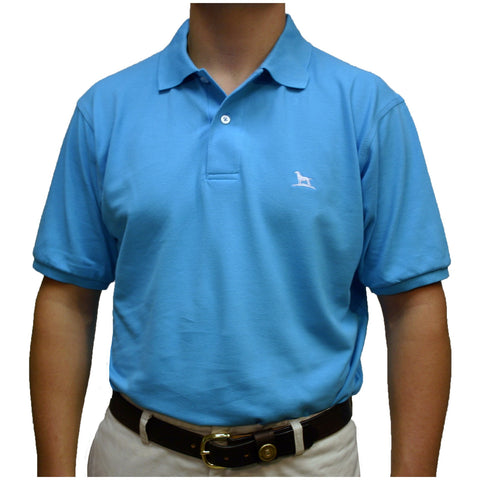 Over Under Clothing - The Sporting Polo - Shirts - The American Gentleman - 1