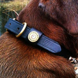 Over Under Clothing - The Finest in the Field Collar - For Dogs - The American Gentleman - 2