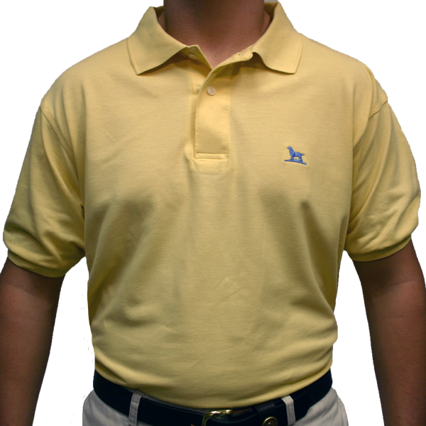 Over Under Clothing - The Sporting Polo - Shirts - The American Gentleman - 3