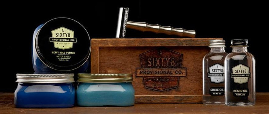 Sixty8 Provisional Co