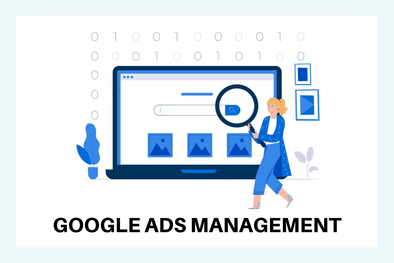Google Ads Pro Management