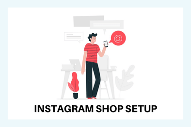 Instagram Shopping Approval And Product Tagging