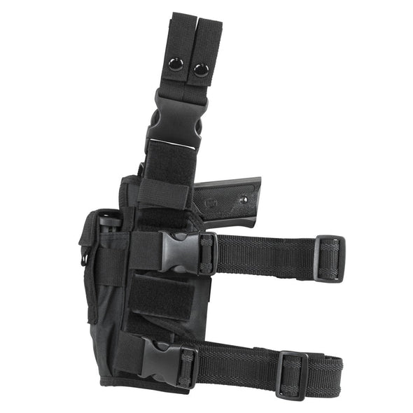Right Hand Drop Leg Tactical Holster