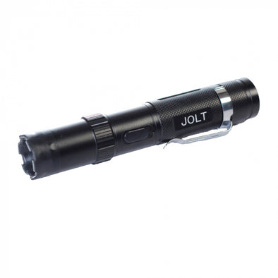 JOLT Tactical Stun Gun Flashlight 75,000,000*