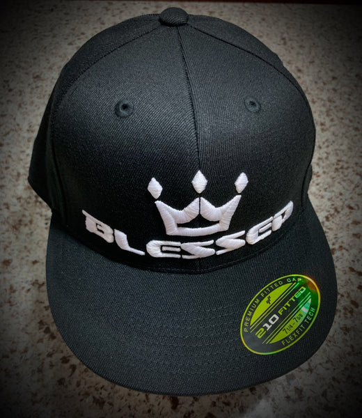 Fitted Blessed Hats