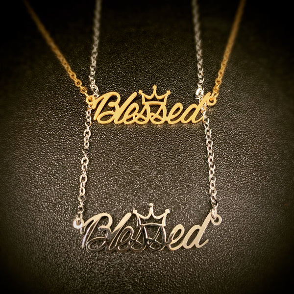 Bead Bands & SS Blessed Chains