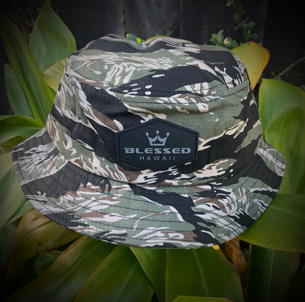 Blessed Bucket Hat