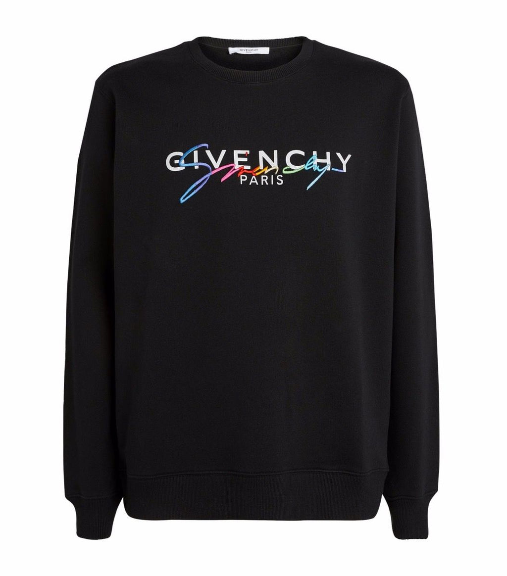 Givenchy Sweater black