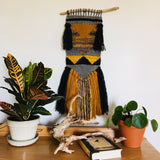 *Register with House of Woolly Thyme* - Intro Weaving Workshop - Sat. April 13, 11am-4pm