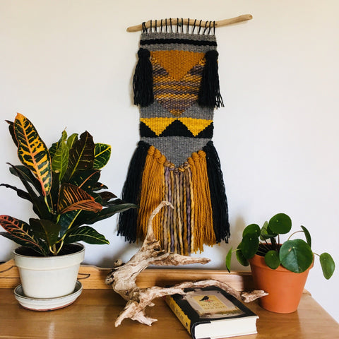 *Register with House of Woolly Thyme* - Intro Weaving Workshop - Sat. January 26, 11am-4pm