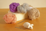 beginner-needle-felting-kit-mouse-wool-tools
