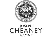 Cheaney Shoes logo