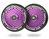 Root Industries Honeycore Wheel Set 120mm - Kicks Pro Scooters