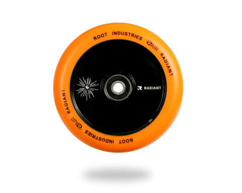 Root AIR Radiant Wheel Set 110mm - Kicks Pro Scooters