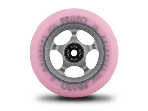 Proto Gripper Wheel Set Faded - Kicks Pro Scooters