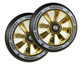 Root Industries Turbine Wheel Set 110mm - Kicks Pro Scooters