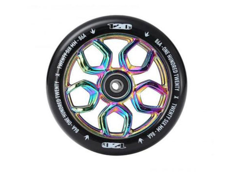Envy 120mm Lambo Wheel Set - Kicks Pro Scooters