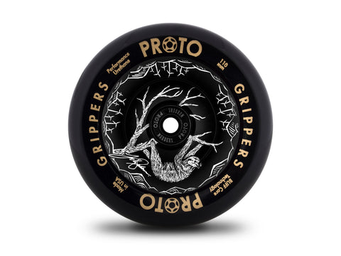 Proto Gripper Wheel Set Jake Sorensen Sloth - Kicks Pro Scooters