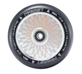 Fasen 120mm Hollow Core Wheel Set - Kicks Pro Scooters