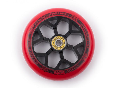 Eagle Supply 6M Wheel Set Standard