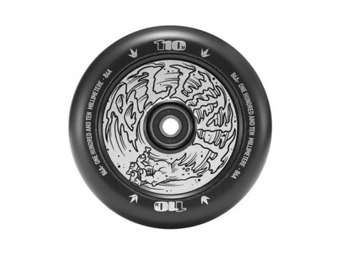 Envy110mm Hollow Core Wheel Set - Kicks Pro Scooters