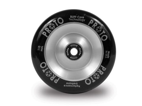 Proto Slider Wheel Set Full Core - Kicks Pro Scooters