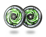 Root AIR Wheel Set 110mm - Kicks Pro Scooters