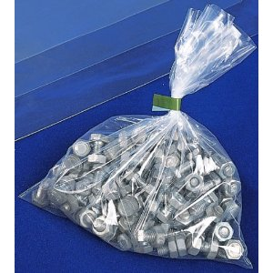 Heavy Duty PT Open Bags ( 20 gauge )