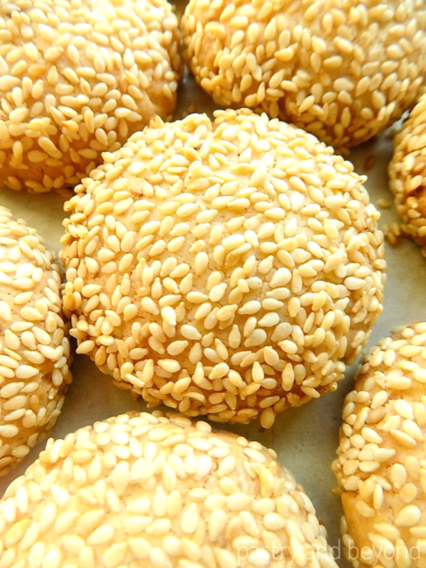 Safaid Til (Processed Sesame seeds) 1kg (1000 grams)
