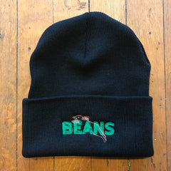 """Beans"" Collection"