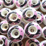 Wub - 51mm Pink Panthers