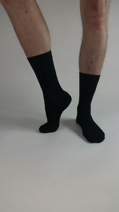 Men's Wayi Bamboo formal socks