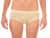 women Wayi Bamboo breathable high waist seamless bikini brief