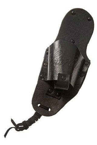 Black Leather Holster