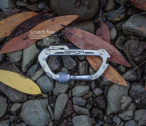 GPCA - The Minimalist Utility Carabiner (Delivery Date: 10 June)