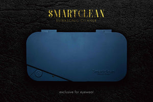 Smartclean Vision.5 - A Portable Ultrasonic Cleaner (Delivery Date: 10 June)