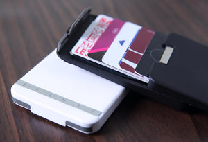 Zenlet - The Ingenious Wallet with RFID Blocking Card (Delivery Date: 10 May)