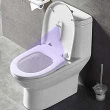 Load image into Gallery viewer, MAHATON Toilet - World's First Portable Smart Toilet Cleaning (Delivery Date: 10 May)