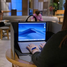 Load image into Gallery viewer, Specter Workspace - Ultimate 'Anywhere' Workstation Bag (Delivery Date: 10 May)