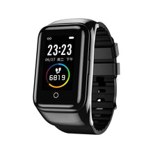 Load image into Gallery viewer, LEMFO M7 - 2-IN-1 Smart Watch With TWS Earbuds (Delivery Date: 10 May)