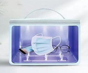 59S P55 UV-C LED Bag - Make your Home more clean (Delivery Date: 10 June)