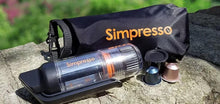 Load image into Gallery viewer, Simpresso - Enjoy Espresso Anytime & Anywhere (Delivery Date: 10 June)
