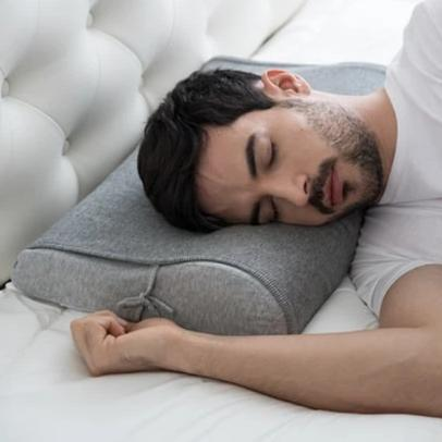 Motion Pillow - Anti Snoring Pillow (Delivery Date: 10 June)