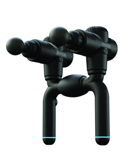 Eleeels X2Pro - Twin-Heads Massage Gun (Delivery Date: 10 May)