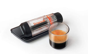 Simpresso - Enjoy Espresso Anytime & Anywhere (Delivery Date: 10 June)