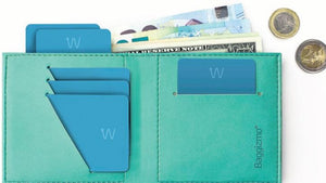 Baggizmo - Essential RFID Wallet (Delivery Date: 10 May)